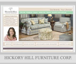 Hickory Hill Furniture Corp Landbank Land Loan Solutions Cape Fear Farm Credit Jaclyn Smith Home Carolina Bionetwork Bioed Center